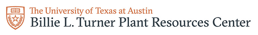 Plant Resources Center, The University of Texas at Austin